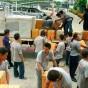 Dịch vụ bốc xếp khỏe mạnh tại Hà Nội