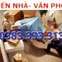 Dịch vụ chuyển nhà trọn gói giá rẻ tại Tăng Bạt Hổ 0383.333.313