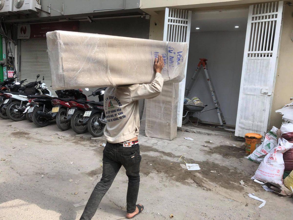 Chuyển nhà trọn gói tại Trung Hòa 0974.599.988